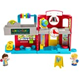 Fisher-Price Little People Friendly School – Bilingual Edition