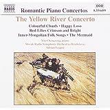 The Yellow River, Concerto pour Piano