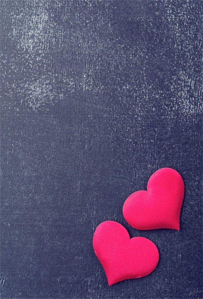 AOFOTO 4x6フィート バレンタインデー 愛 ハート 恋人 背景 写真テーマ パーティー アクティビティ 背景 子供 大人 アーティスティック ポートレート 写真 スタジオ 小道具 ビデオ ドレープ 壁紙   B078RJGP7S