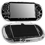 新品 SNNC-JP Play Station Vita PCH-1000用 プロテクト ケース 保護 カバー クリア プロテクトフレーム for PSV1000
