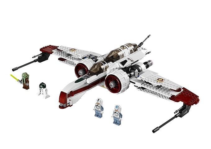 LEGO ARC-170 Starfighter - vehículos de juguete (Multi): Amazon.es: Juguetes y juegos