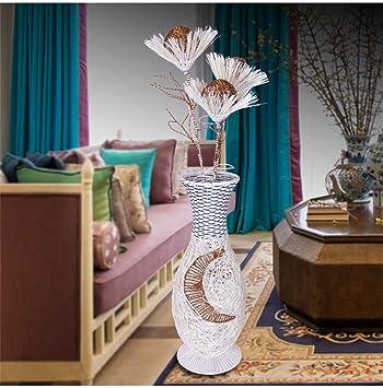 ZYY&LIGHT Lámpara de pie Modern IKEA Creative Living Room ...