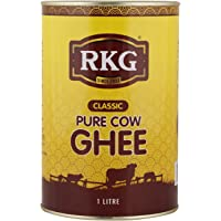 RKG Classic Pure Cow Ghee, 1 Litre