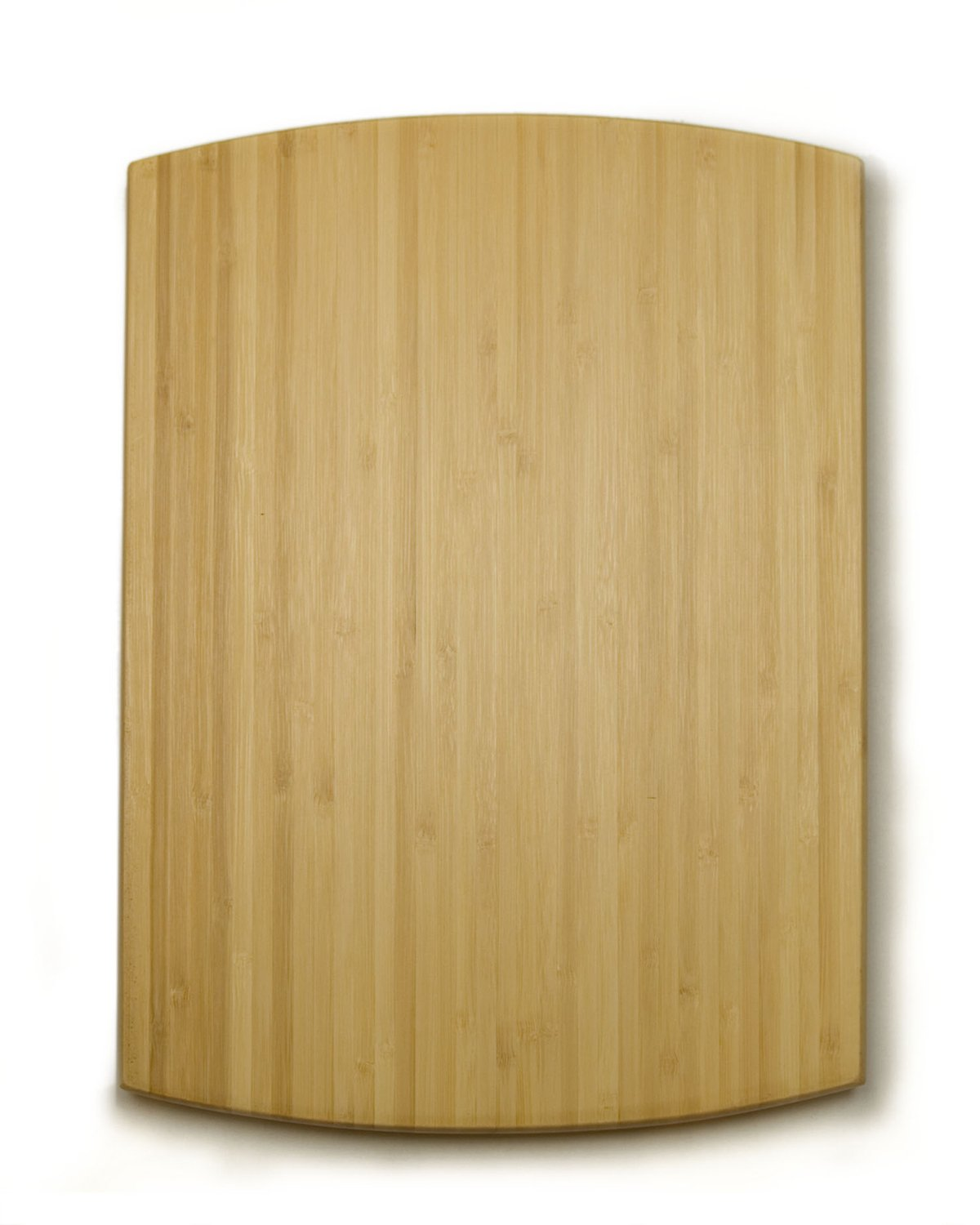 Architec The Gripper 5-by-7-Inch Bamboo Cutting Board BG7