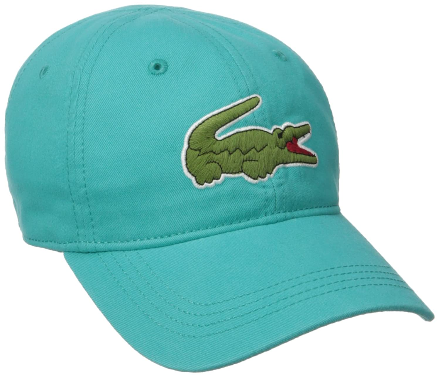 Lacoste mens gabardine cap with large crocodile at amazon mens lacoste mens gabardine cap with large crocodile at amazon mens clothing store buycottarizona