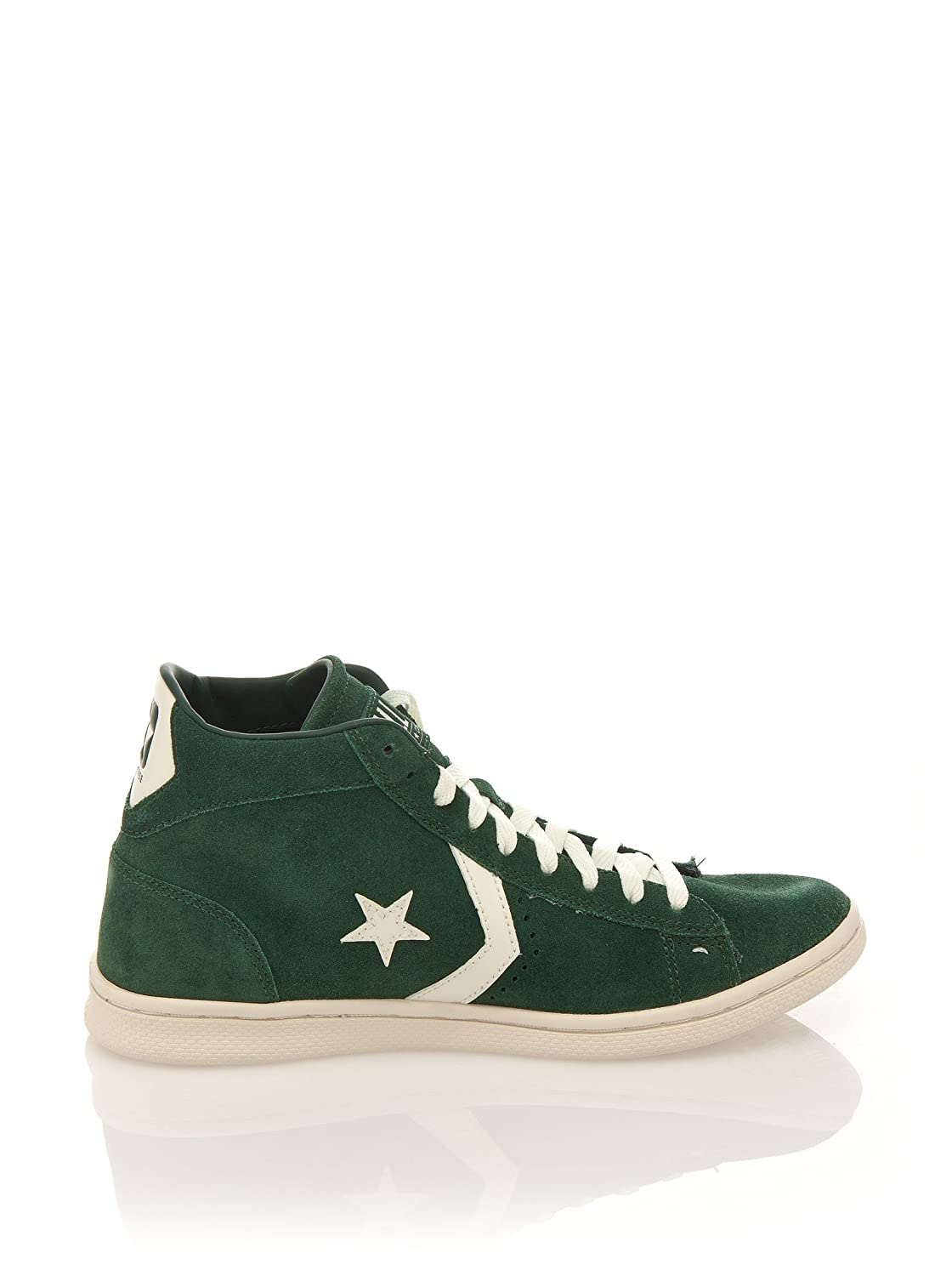 6191f617ae63 Converse Women s Sneakers Green Size  4  Amazon.co.uk  Shoes   Bags