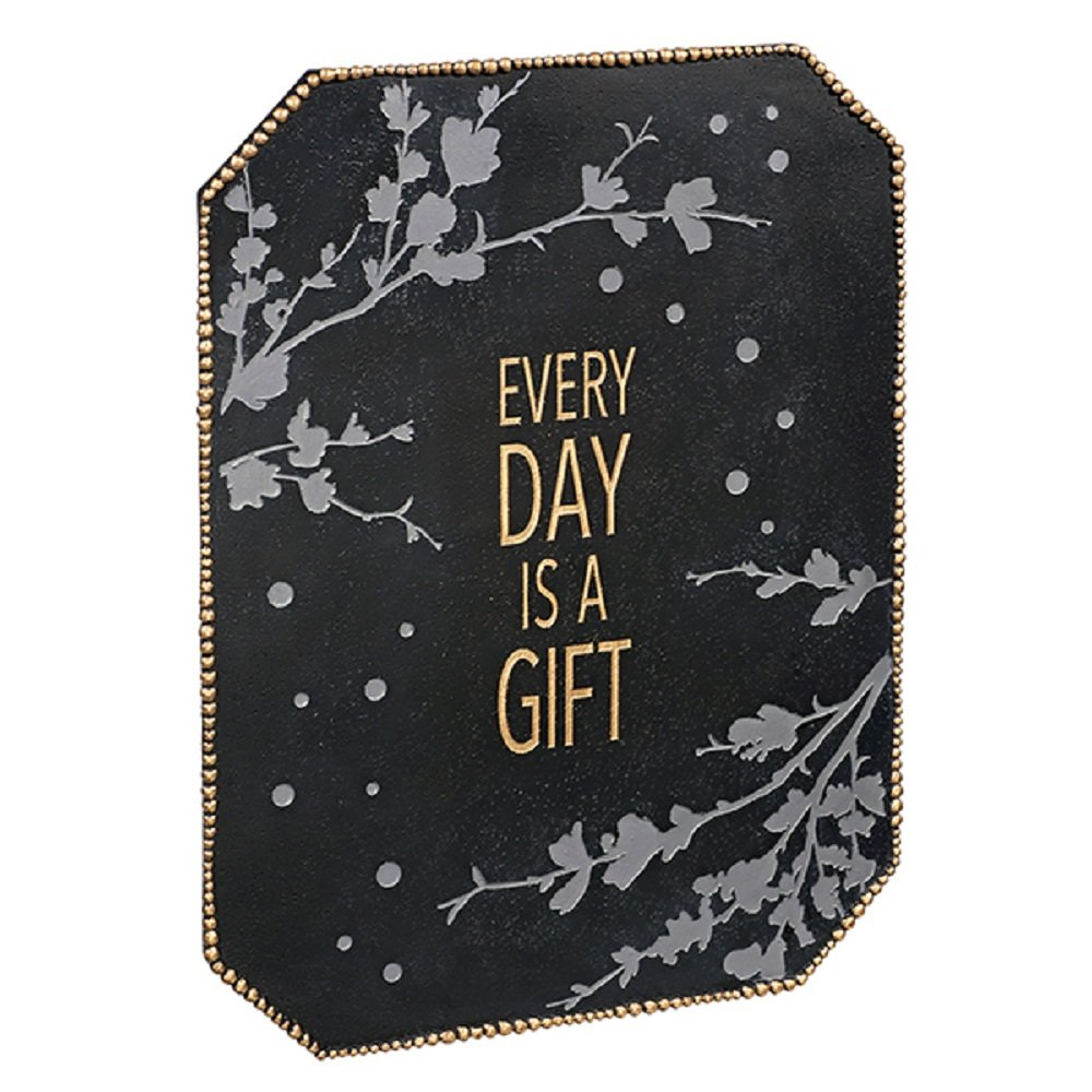 Grasslands Road ''Every Day Is A Gift'' Plaque by Grasslands Road