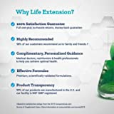 Life Extension Bilberry Extract 90