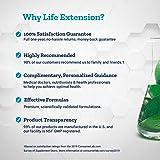 Life Extension Gamma E Mixed Tocopherols