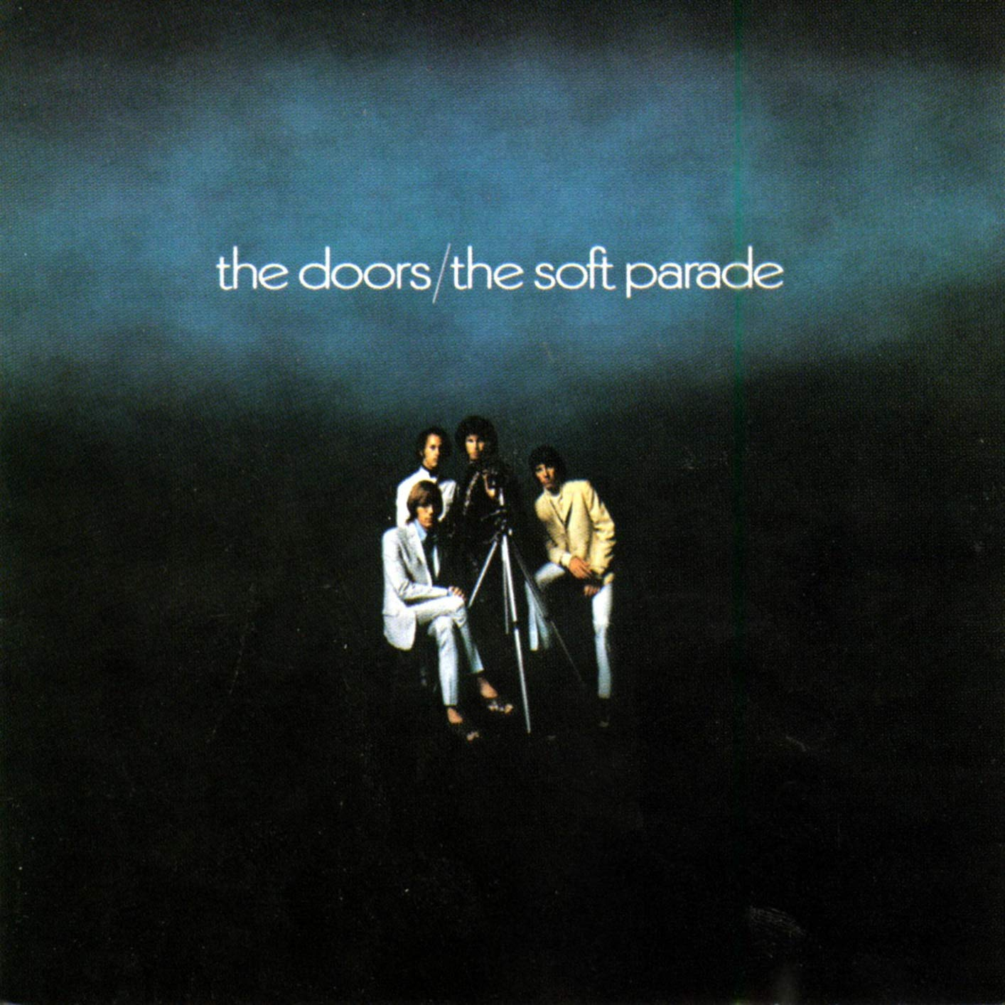 Soft Parade (180 Gram Vinyl)
