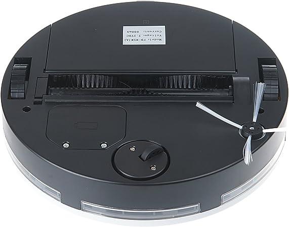 Vinteky®Robot aspirador y Limpieza de Suelos Alto rendimiento de ...