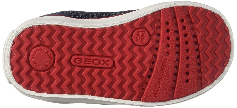 Sneakers Basses b/éb/é gar/çon Geox B Kilwi Boy C