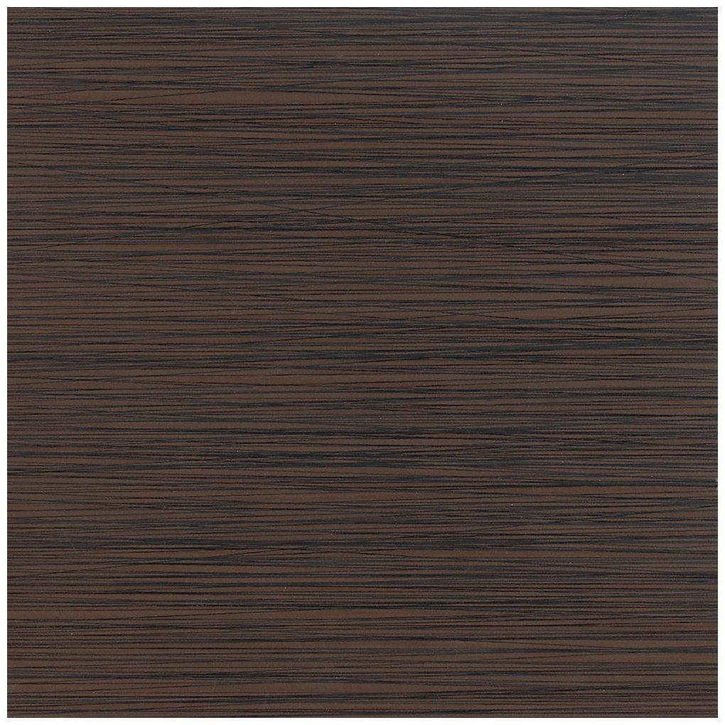 Dal-Tile 1212S1P-P691 Fabrique Tile, 12'' x 12'', Brun Linen