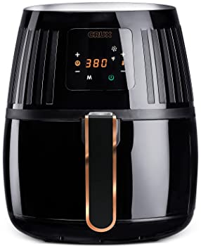 Crux Air Fryer with Touchscreen