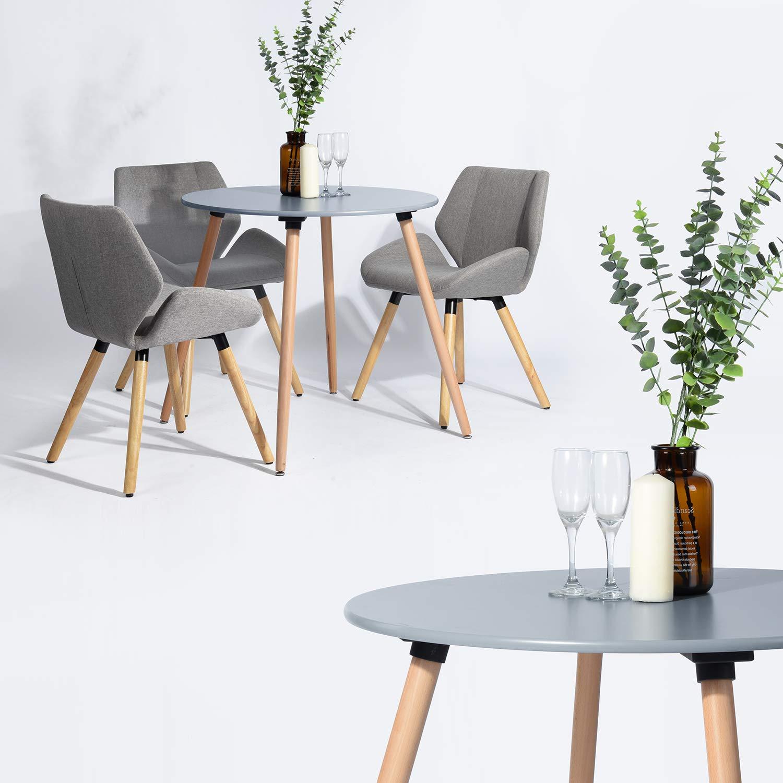 HOMY CASA Homycasa Dinning Set (Bistro Table)