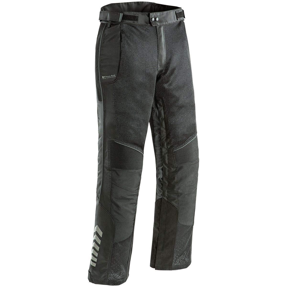 Joe Rocket 1518-3005 Phoenix Ion Men's Mesh Motorcycle Pants (Black, X-Large)
