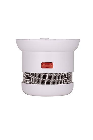 Cautiex Invisible 5Y - Rauchmelder: Amazon.de: Küche & Haushalt