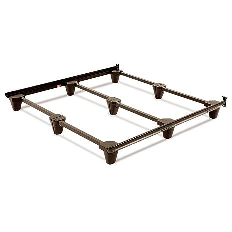 Amazoncom Fashion Bed Group 460038 Adjustable Presto Bed Frame