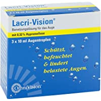 Lacri-Vision Augentropfen, 3x10 ml