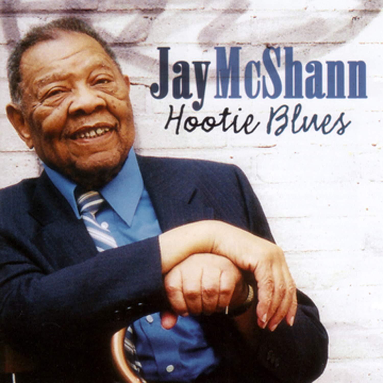 Hootie Blues by Stony Plain Records