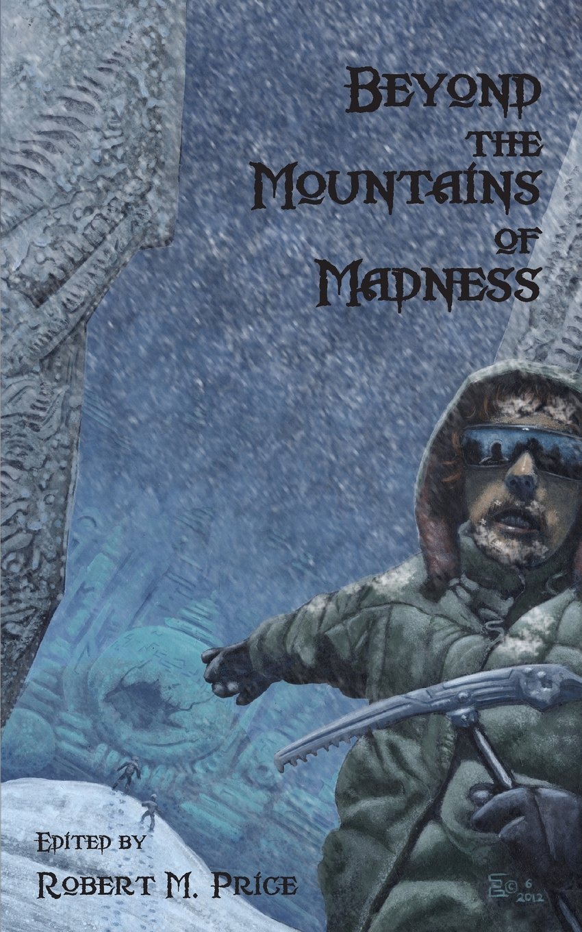 amazon beyond the mountains of madness professor of political