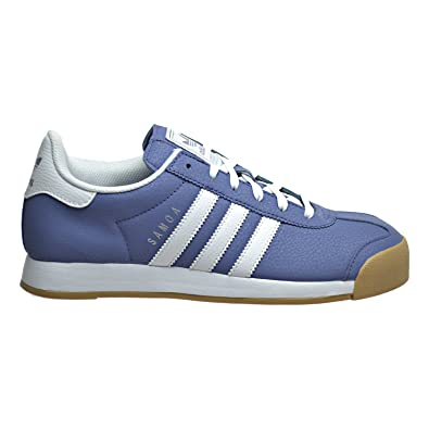 adidas women's originals samoa casual sneakers