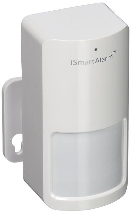 iSmartAlarm PIR3 Sensor infrarrojo pasivo (PIR) Inalámbrico Blanco Detector de Movimiento - Sensor de