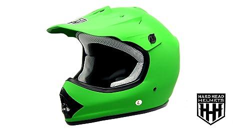 Amazon.com: SmartDealsNow DOT - Casco de moto para niños y ...