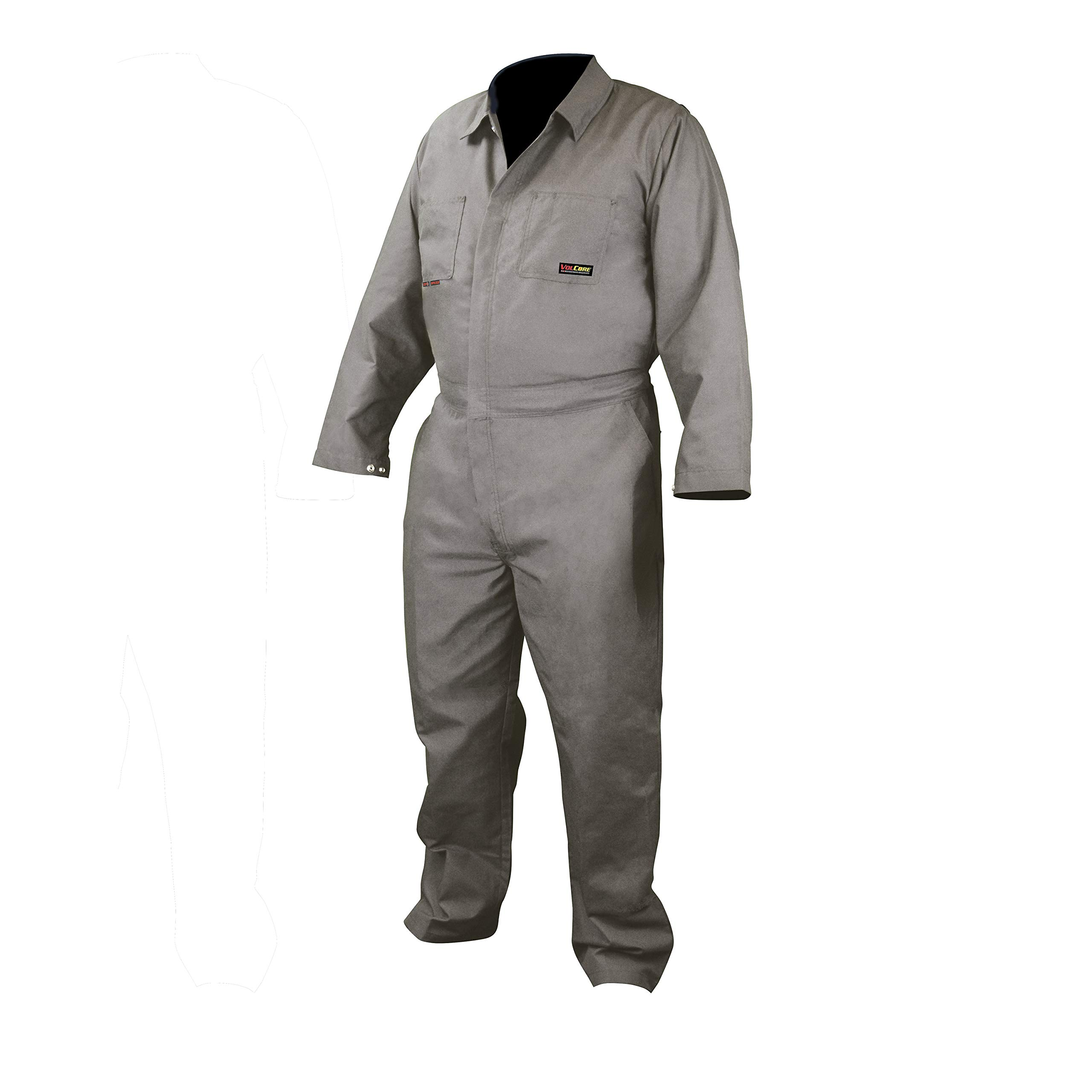 FRCA-002 VolCore Cotton FR Coverall