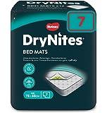 Huggies DryNites Bed Mats, 7 Pack