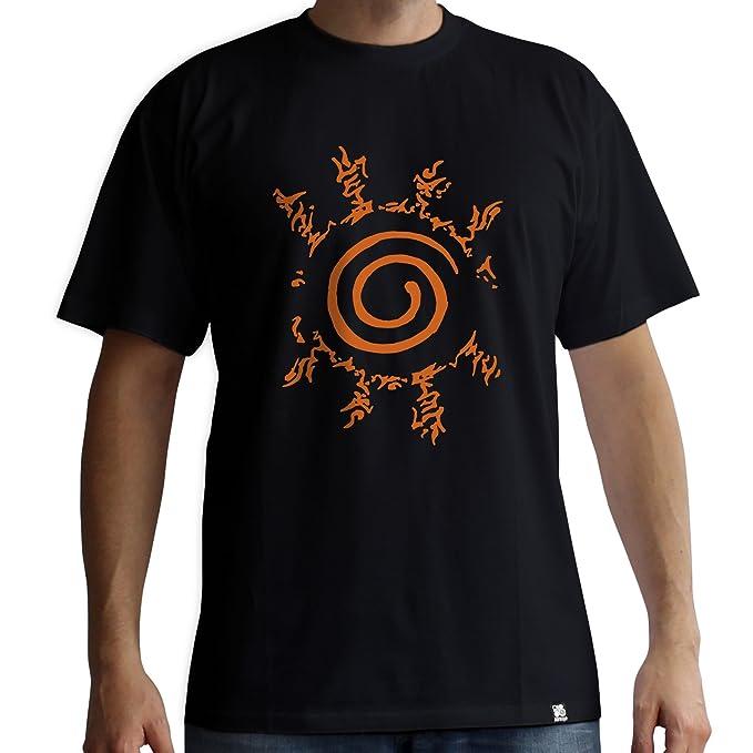 ABYstyle - Camiseta - para Hombre: Amazon.es: Ropa y accesorios