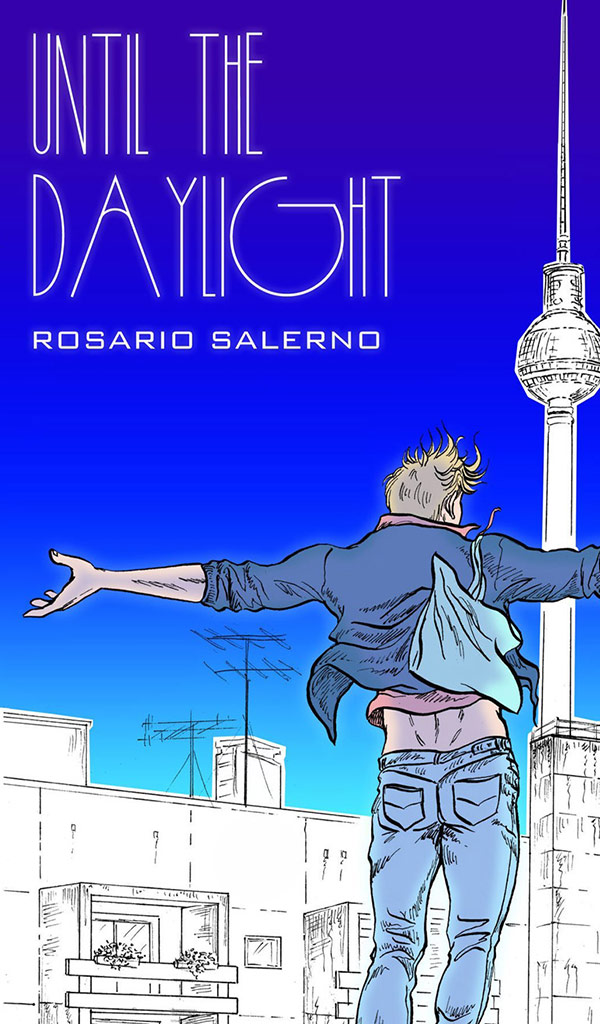Until The Daylight - A Berlin Comic: Amazon.es: Appstore