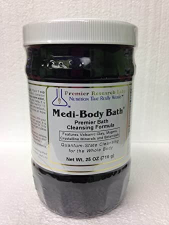 Medi Body Bath ( 19 Oz ) By Premier Research Labs