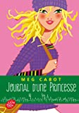 Journal d'une Princesse - Tome 4 - Paillettes et courbettes