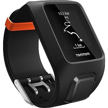 GPS Uhren werden von ganz unterschiedlichen Herstellern angeboten.