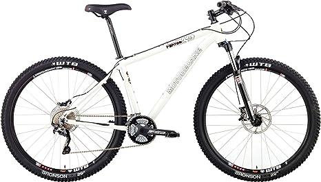 Motobecane Fantom 29 Comp WTB TCS Freno de Disco hidráulico sin cámara 29er Hardtail Bicicleta de montaña: Amazon.es: Deportes y aire libre