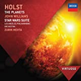 VIRTUOSO: Holst: The Planets; Williams: Star Wars Suite