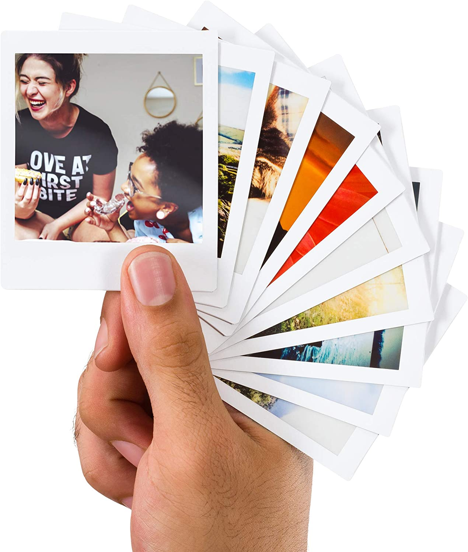 Instax Mini pellicola Quadrato