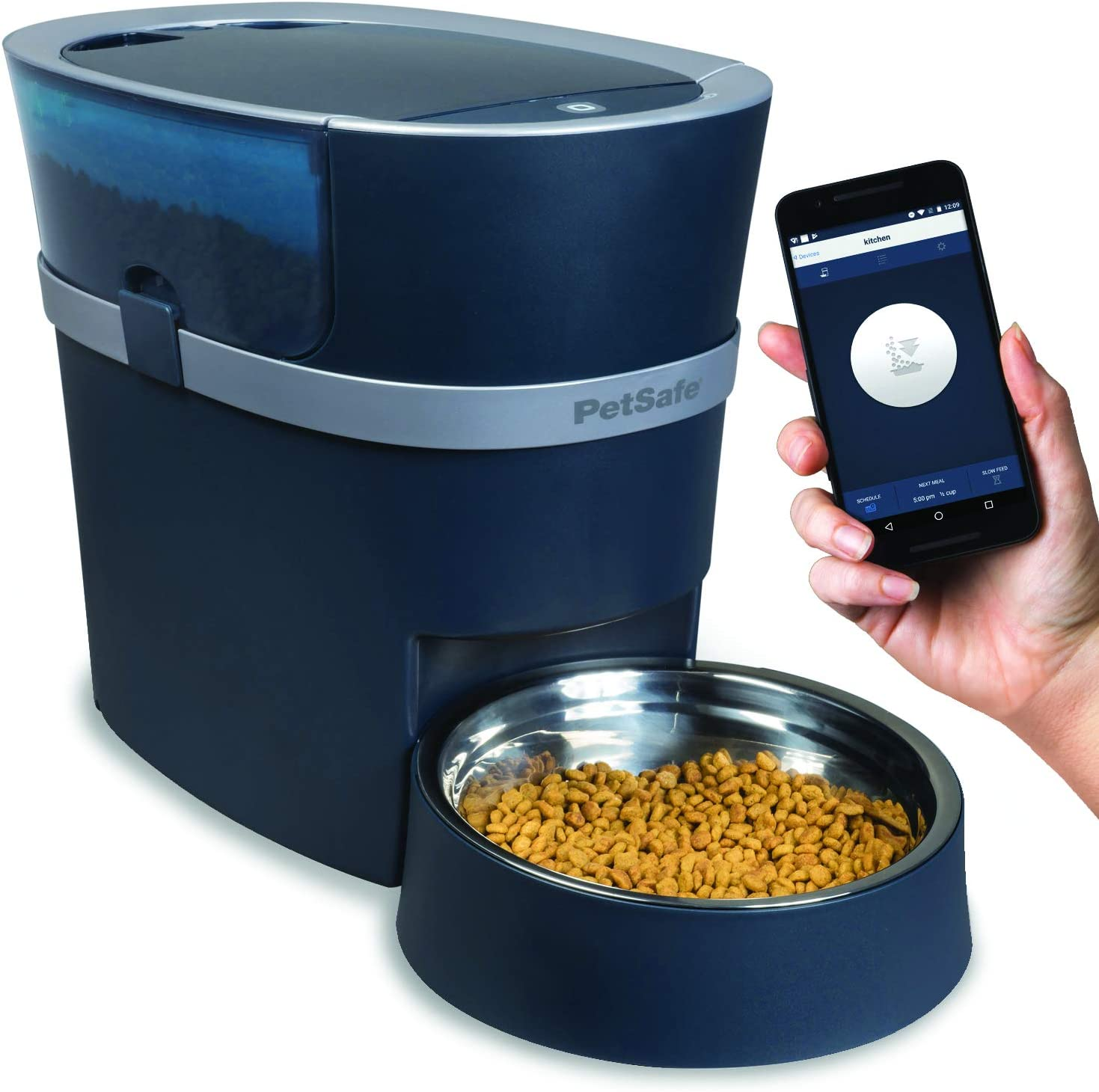 6 Best AUTOMATIC DOG Feeders 2