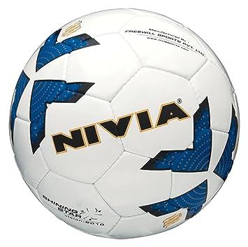 Nivia Shining Star Football Football Match Balls