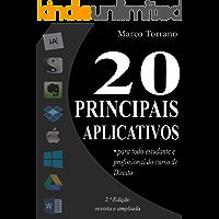 20 Principais Aplicativos: para todo estudante e profissional do curso de Direito