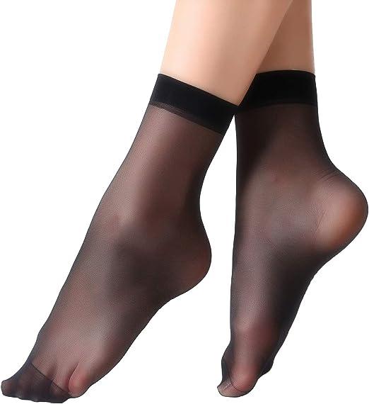 Girls Nylon Dress Anklet