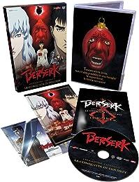 Berserk - L'Epoca d' Oro: Capitolo 02 - La Conquista di Doldrey (DVD)