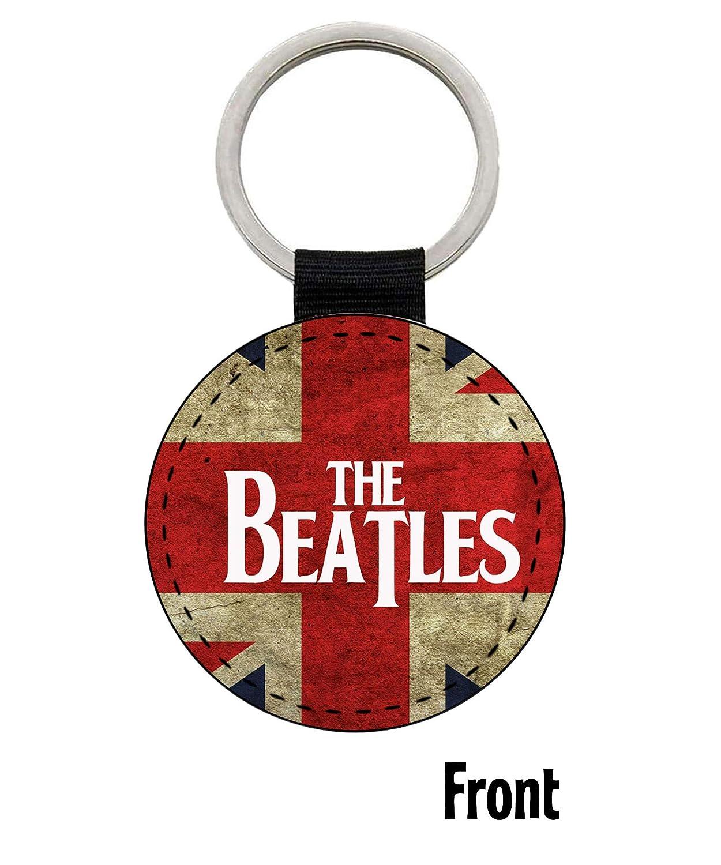 MasTazas The Beatles Llavero Keyring: Amazon.es: Juguetes y ...