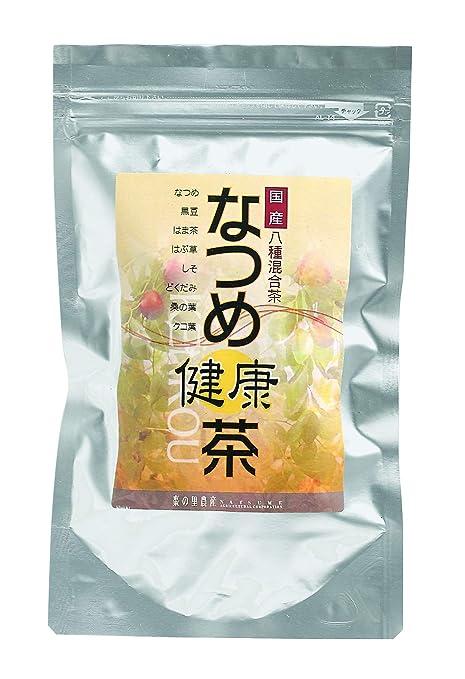 シーロード なつめ健康茶