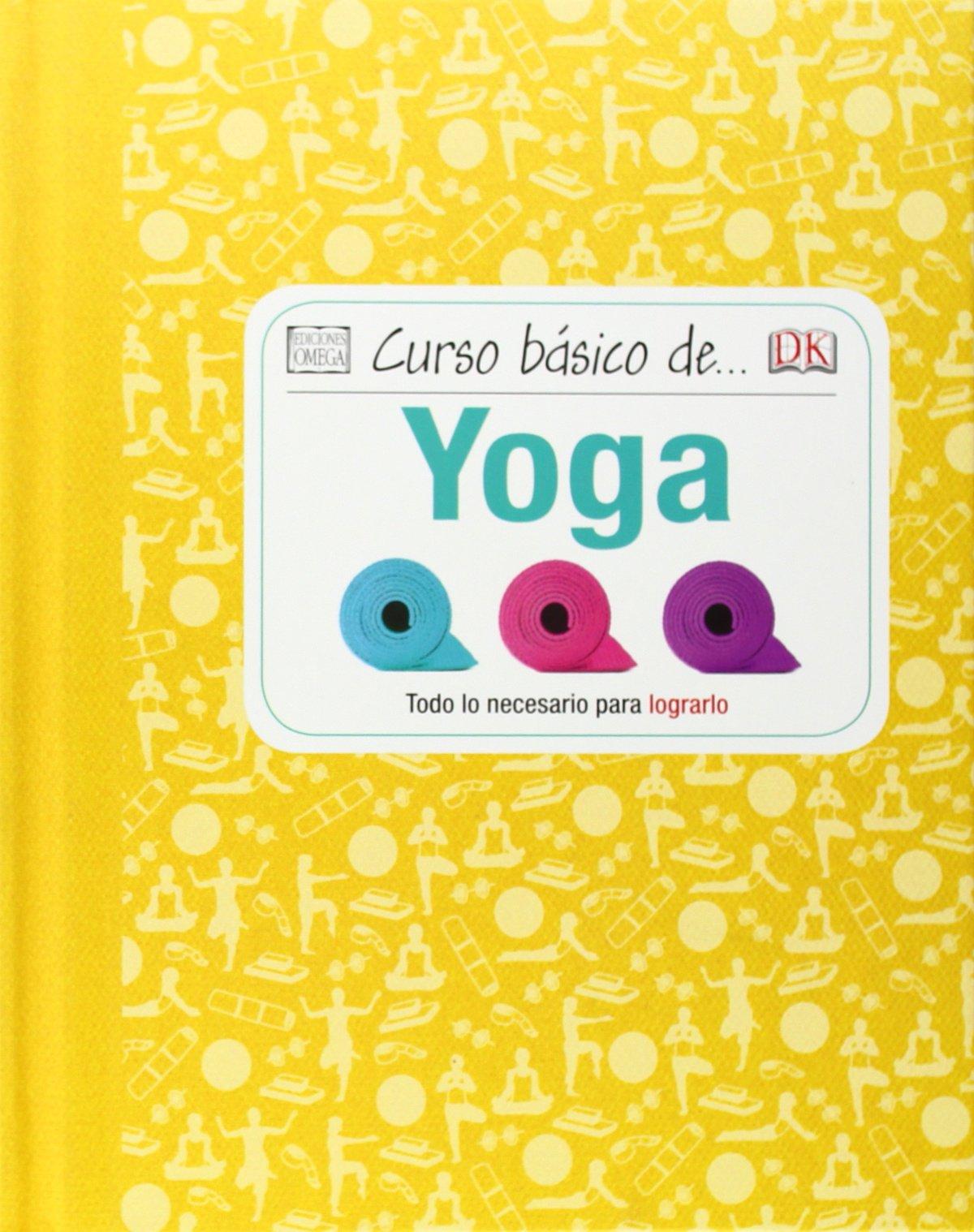 Curso Básico De Yoga: Amazon.es: Nita Patel, Tomás Espino ...