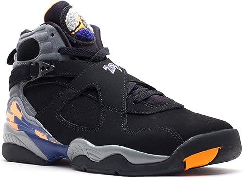 Amazon.com: Nike Youth (Niños) Air Jordan 8 Retro Zapatillas ...