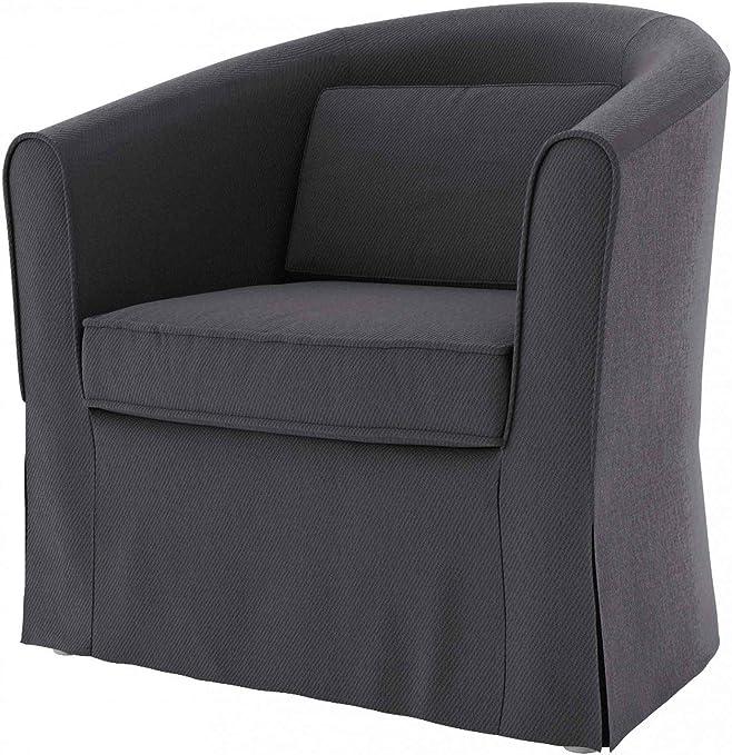 TLYESD Tullsta Armchair Cotton Cover for The IKEA Tullsta Chair Slipcover