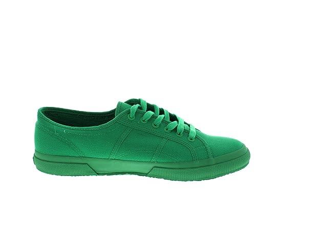Superga 2750 Cotu Classic, Unisex-Erwachsene Sneakers, Beige (949), 37 EU