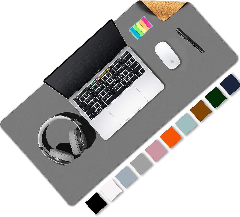 Aothia Schreibtischunterlage Umweltfreundliche Elektronik